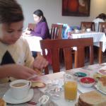 Desayunador