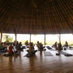 Foto di Costa Rica Yoga Spa