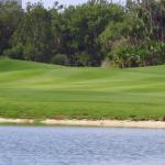 Foto de Riviera Cancun Golf