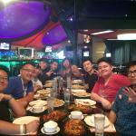 Dells Dynasty Restaurant & Lounge