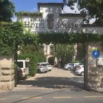 Gran Hotel Eingang
