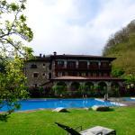 Foto de Hotel del Oso