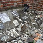 Photo de Jewish Cemetery (Cmentarz Zydowski)