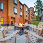 Photo de Hampton Inn & Suites Tahoe-Truckee