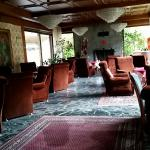 Hotel Valsana am Kurpark Foto