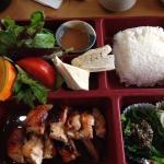 Photo of Menya Japanese Noodle
