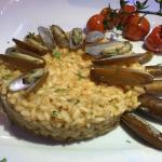 Foto van Parthenope Restaurant