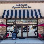 Medea's Real Food Cafe
