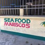 Foto de Mariscos la Palmita