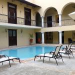 Foto de Hotel Mansión Mérida on the Park