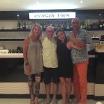 Foto de Casa Mia Italian Restaurant