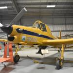 Foto Ashburton Aviation Museum