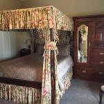 Great mattress in room 10.