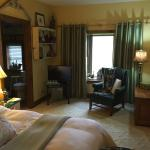 Ivy Suite May 2016