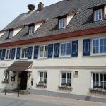 Landhotel Gasthof zum Hirsch Foto