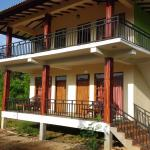 Photo de Darshani Lodge