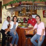Foto de Plaza Maria Luisa Suites Inn