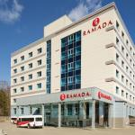 Photo de Ramada Moscow Domodedovo