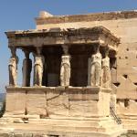 Acropolis nearby