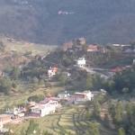 pangna village
