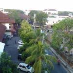 Puri Dibia Hotel Foto