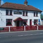 The Hop Pole Inn, Nettlestead Green