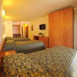 Le nostre camere #Hotel #Alpen #Andalo
