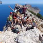 Hiking & Camping Tours