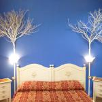 Blue Winter  double or twin room
