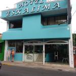 Photo of Hotel Eskalima