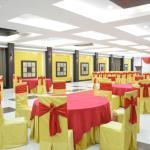 Splash Banquet Hall