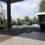 Foto de Holiday Inn Express Gent