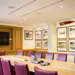 Regatta Room for meetings (Photo credit: Maxiphotography)