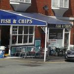The Greenfield Rd Chippy Colwyn