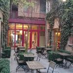 Hotel Acacia Foto
