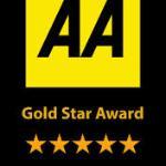 AA Gold Award