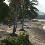 Photo de The Beach Village Backpackers