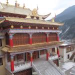 Nanwu Temple