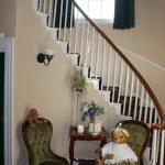Foto de Ivy Guest House