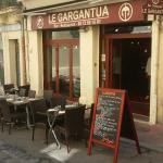 Photo of Le Gargantua