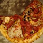 Billede af Domino's Pizza Singleton