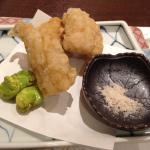 Japanese Cuisine Rakuzen