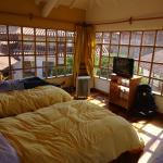 Ein grandioses Zimmer