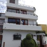Photo de La Casa de Tintin