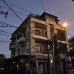Photo de Jambu Inn