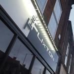 The Flixton