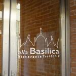 Photo de Trattoria Alla Basilica