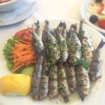Astrofegia-Fish Tavern