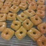 Photo de Square Donuts
