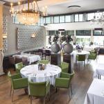 Hotel Restaurant de Wolfsberg Foto